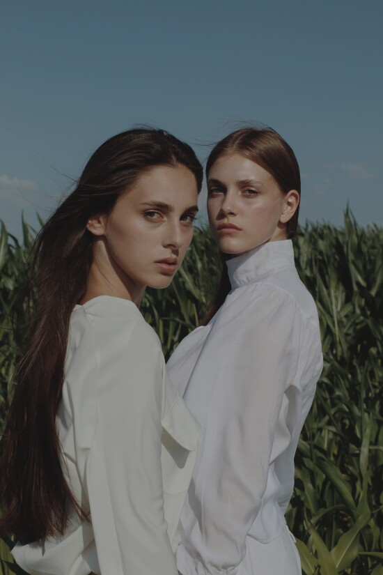 A perfect connection with nature  Our fantastic Sonya @sunflower.u Sofia @sofaa_aa & Angelina @k_a.n.g.e.l captured by @p404f