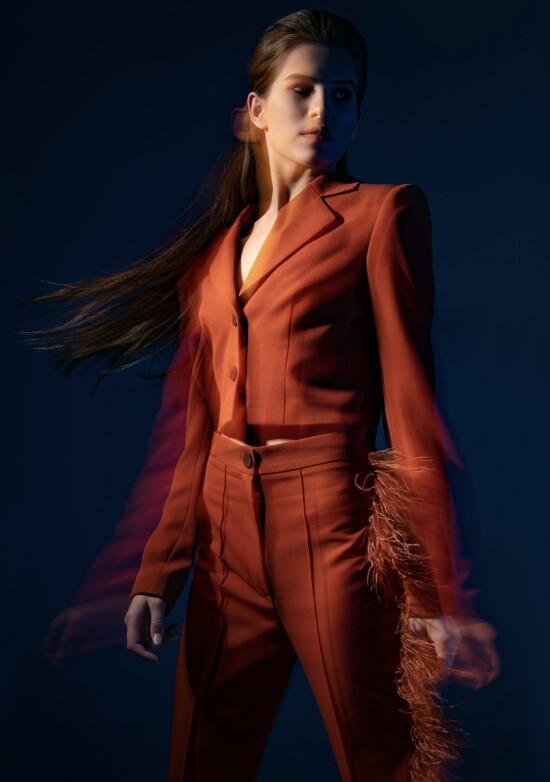 New materials of our fabulous Oksana @_oksana_trofimova by @yurko_polozhevets
