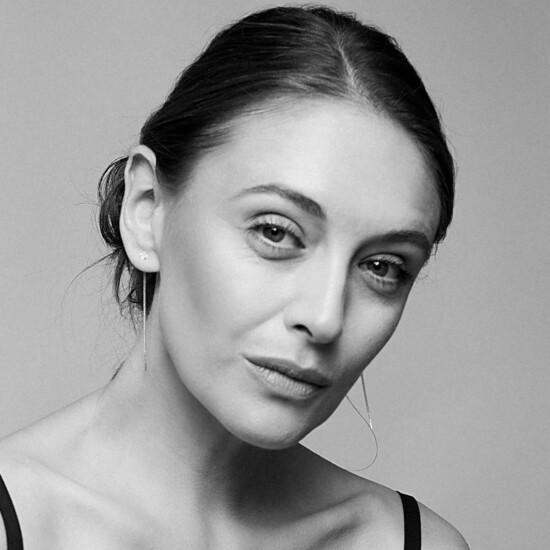 Marina Zaniuk