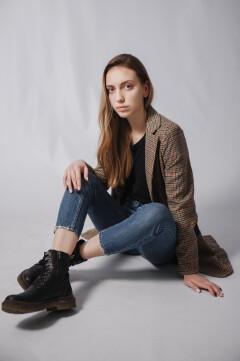 Stacy Bron