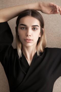 Kate Gapon